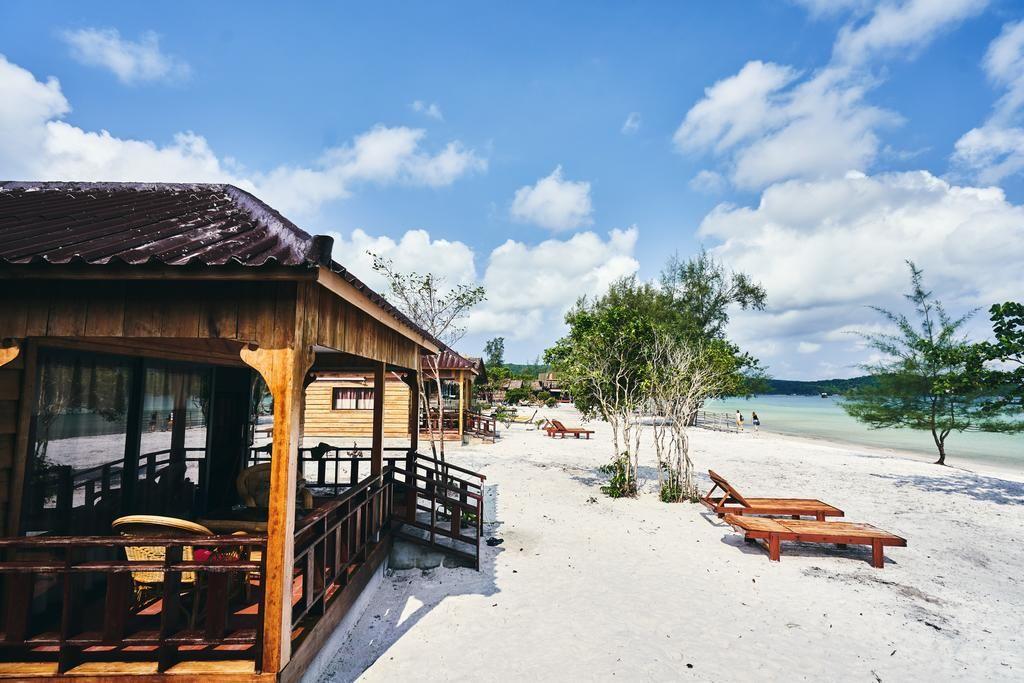 Sky Beach Resort, Koh Kong