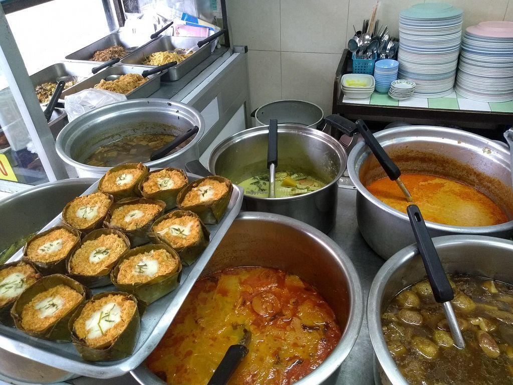 Nhà hàng chay Arawy