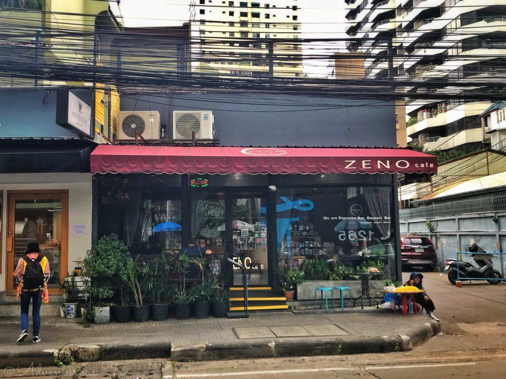 Zeno Café