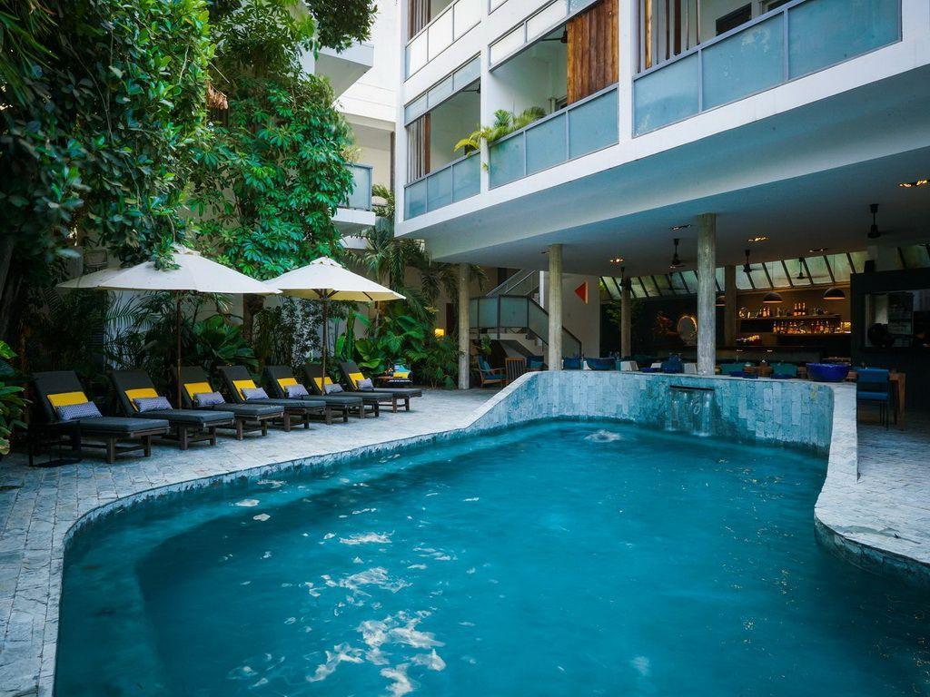 Rambutan Resorts