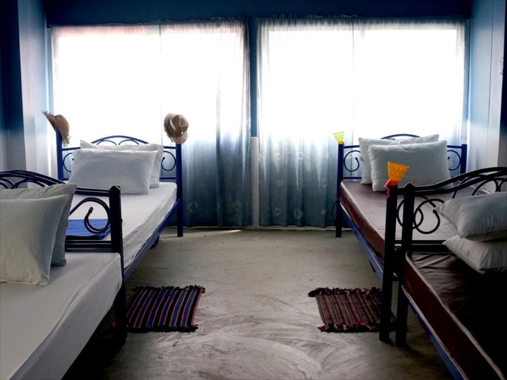 Zhongdee Hostel