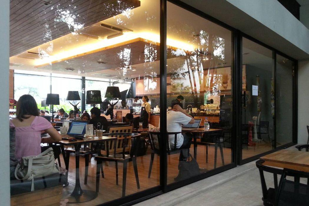 Espresso Gallery