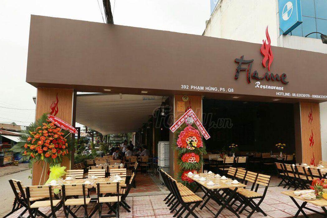 Nhà hàng Flame