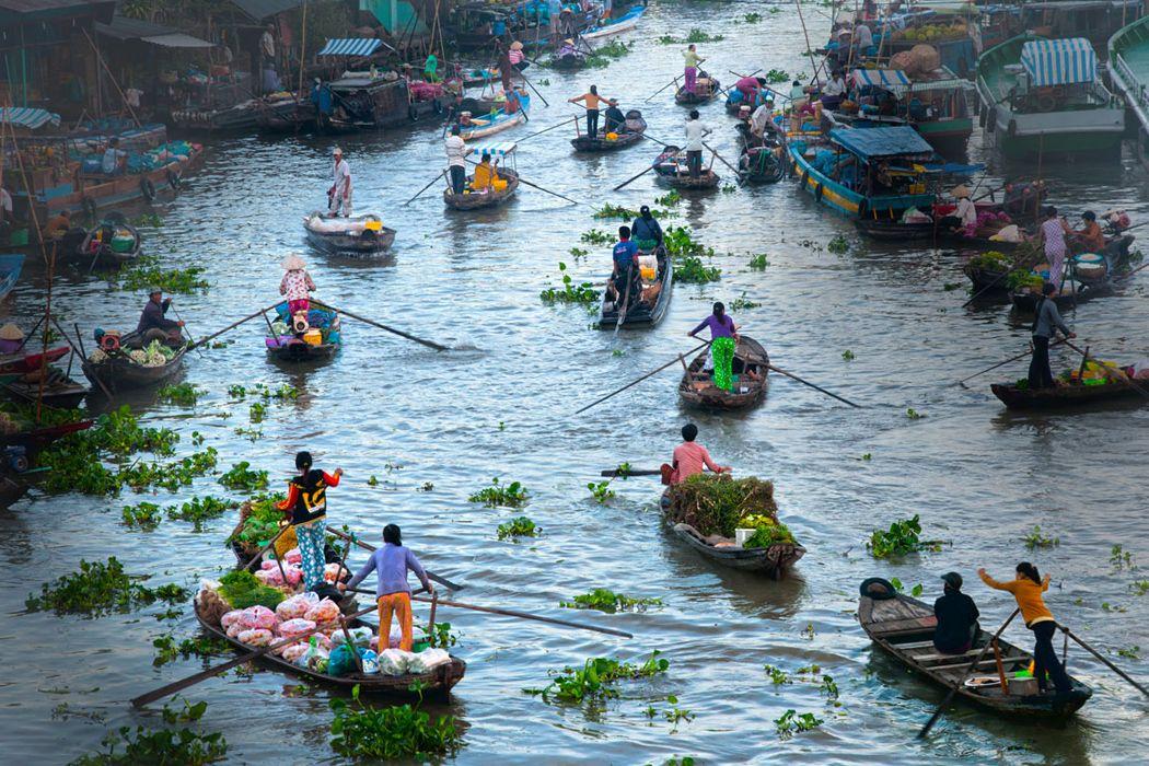 Tour du lịch miền Đông Tân Cảng - Bình Dương - Bến Đình