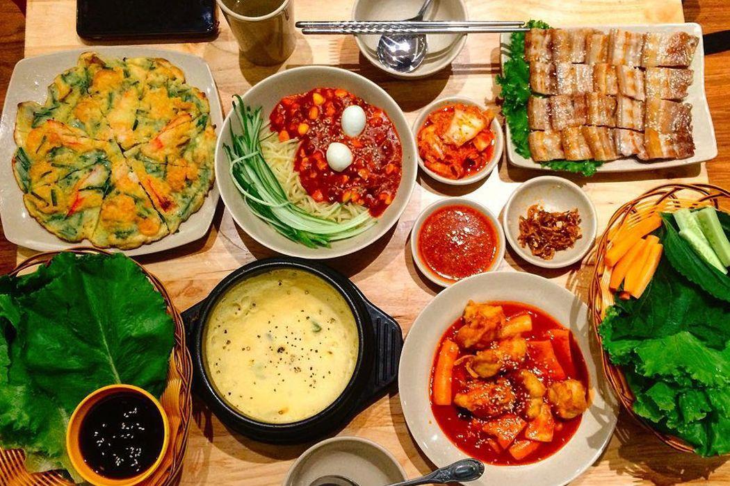 Kimchi Kimchi