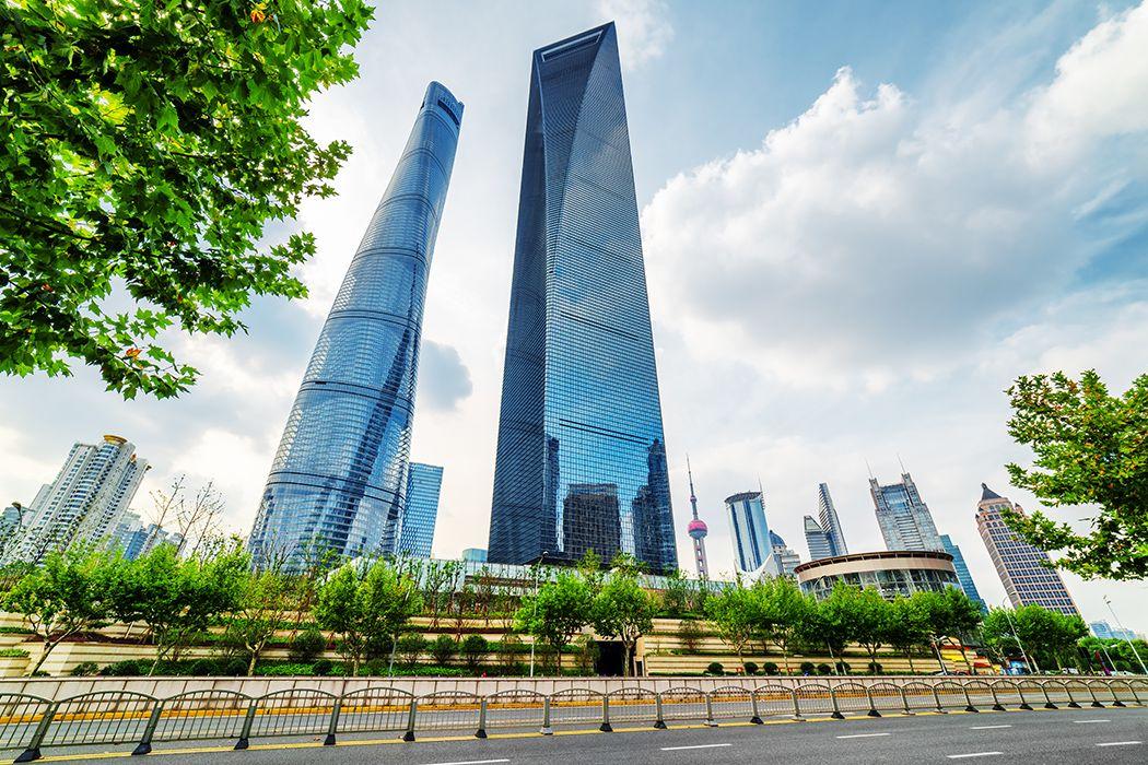 Tháp Thượng Hải