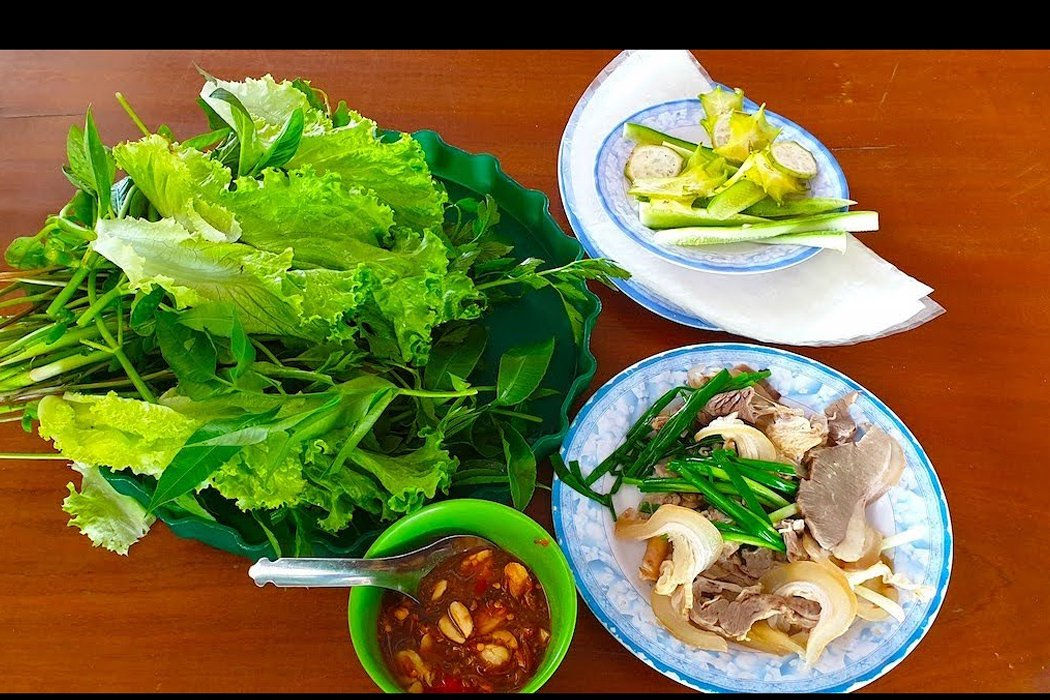 Bò tơ Xuân Đào