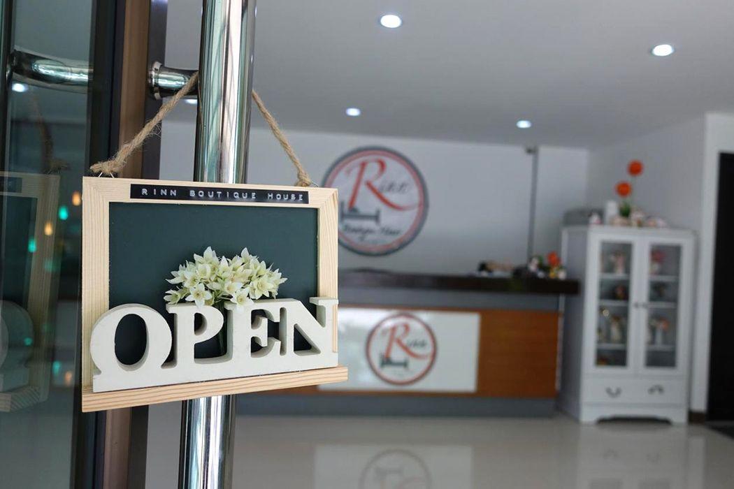 Rinn Boutique House