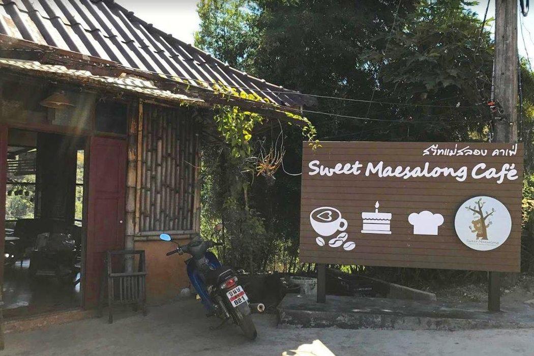 Sweet Mae Salong