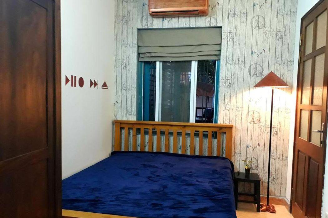 Jozi Residence homestay
