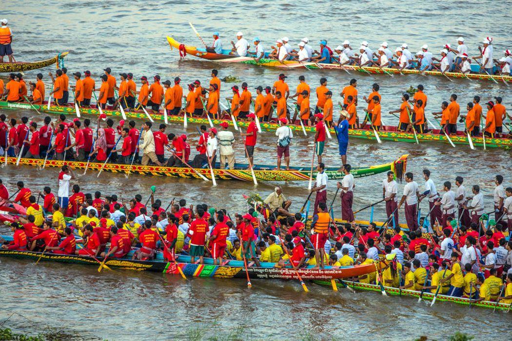 Lễ hội nước