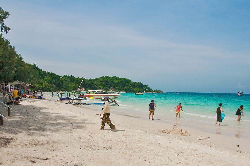 Đảo Sak