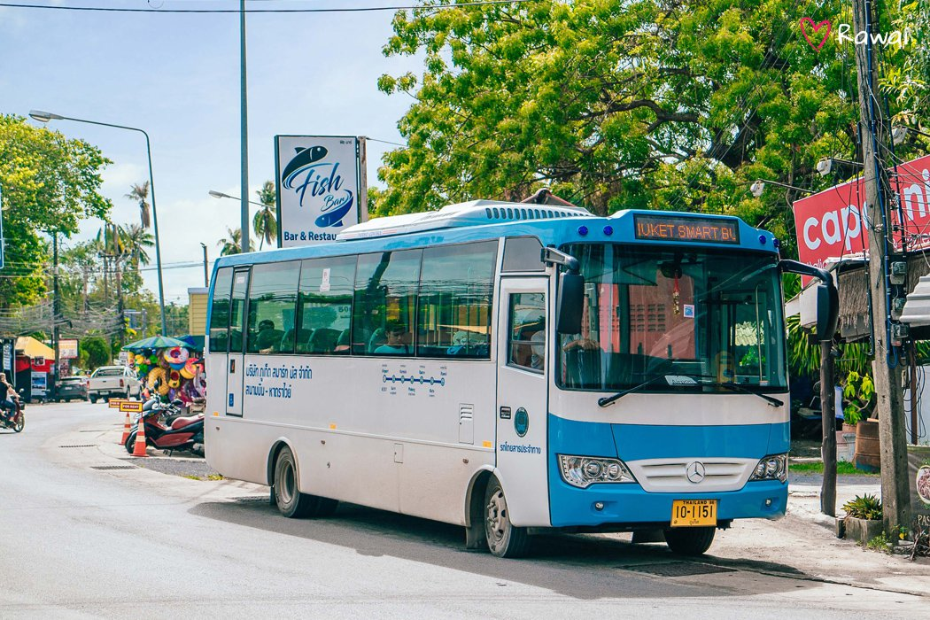 Xe buýt địa phương