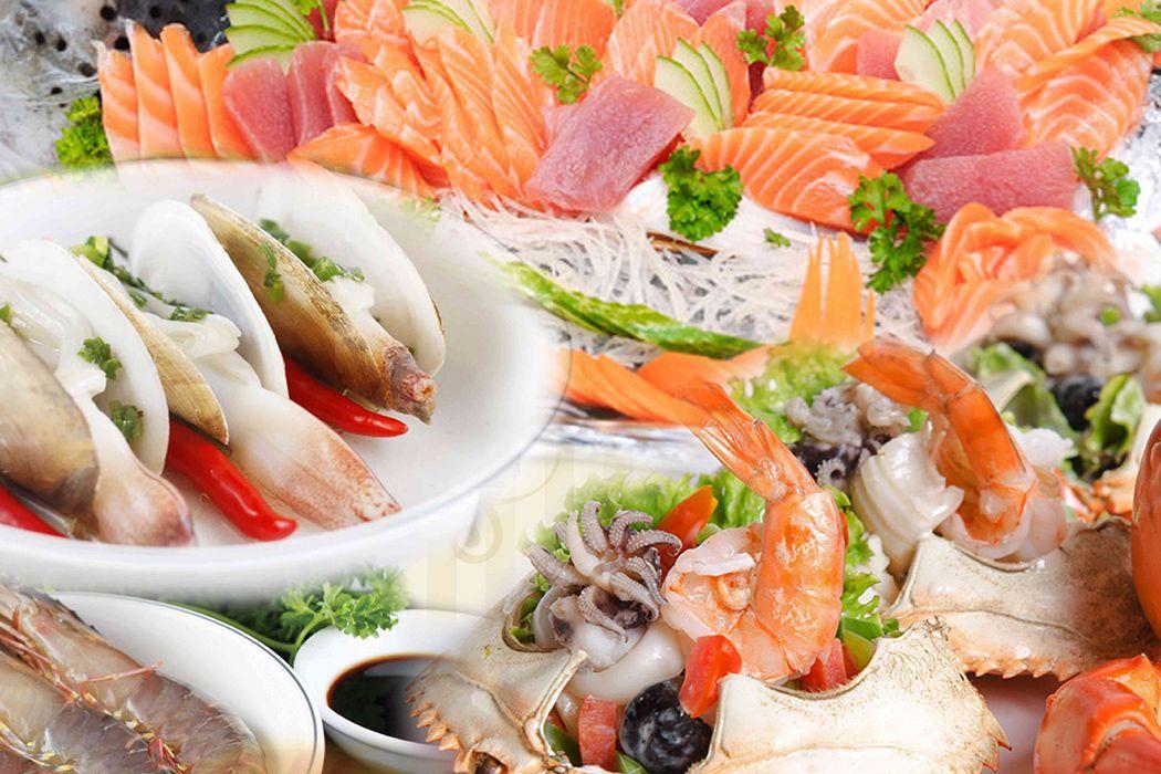 Nhà hàng ẩm thực Hoàng Kim