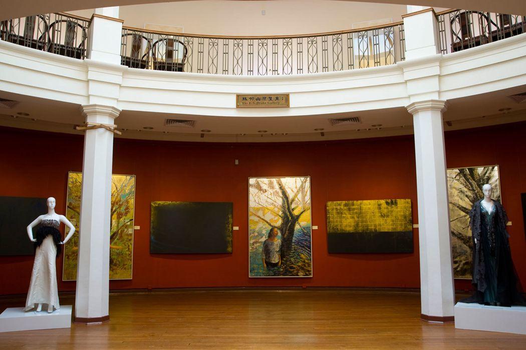 Bảo tàng Đại học và Phòng triển lãm nghệ thuật Hồng Kông