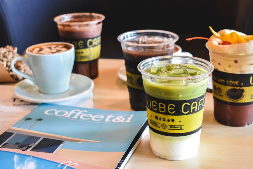 Liebe Café