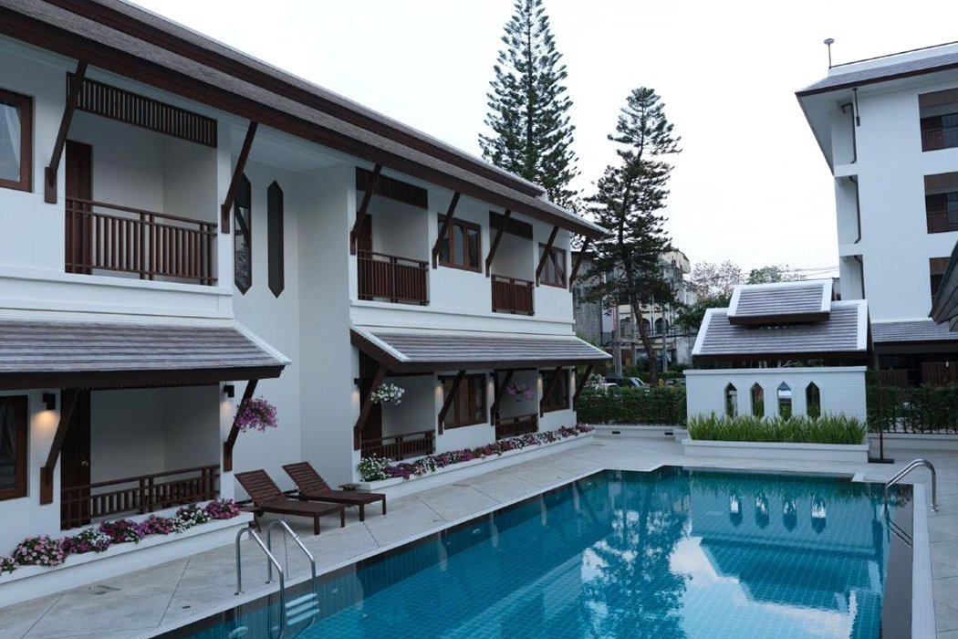 Villa Sanpakoi