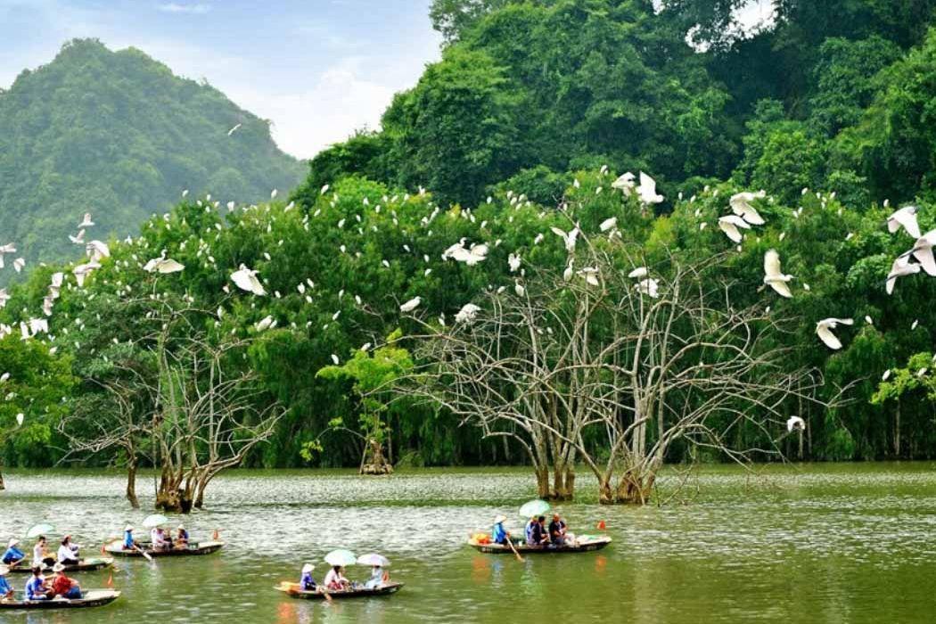 Thung Nham