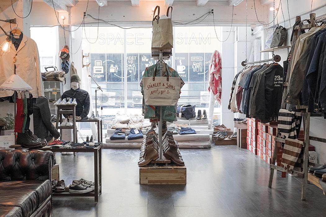 Me & Sons x Selektiv Concept Store