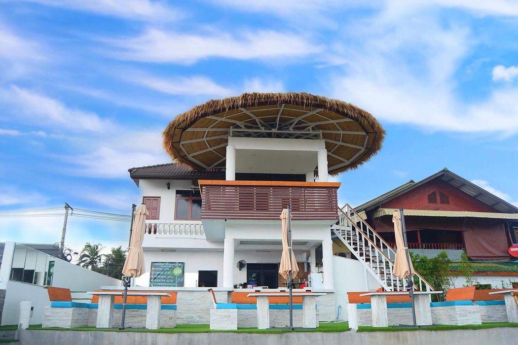 Khách sạn Phangan