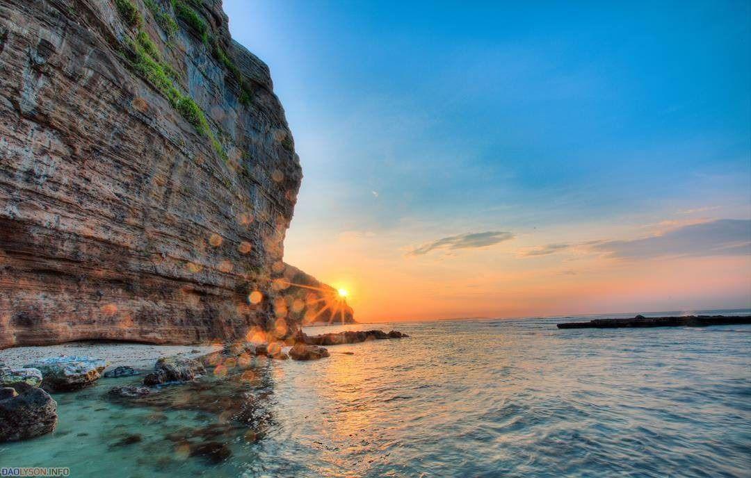 Khung cảnh hoang sơ, thơ mộng của Hang Câu hút hồn bao du khách ghé chân