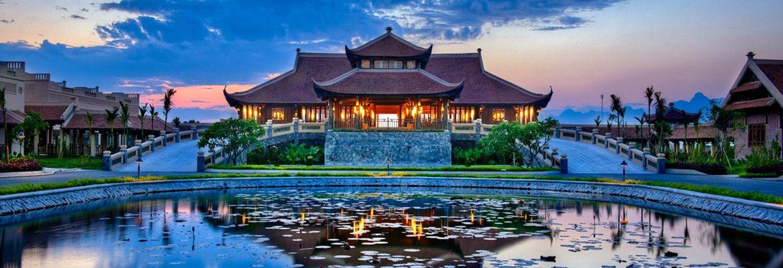 Emeralda Ninh Bình Resort và Spa