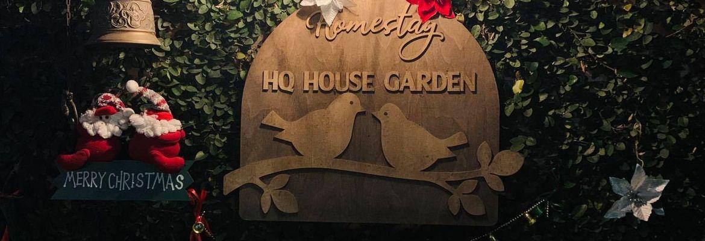 khuon vien hq house garden homestay son tay ha noi