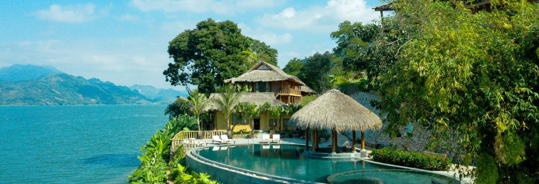 toan canh mai chau hideaway resort