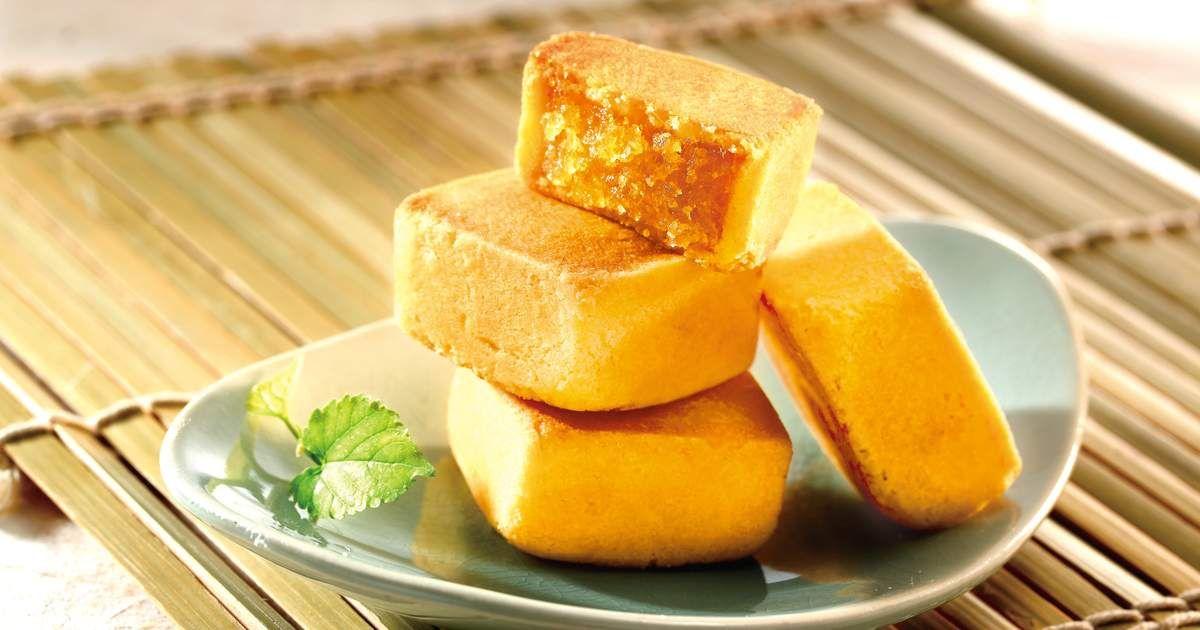 Bánh dứa Macau rất nổi tiếng với khách du lịch