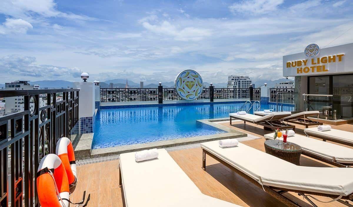 Ruby Light Hotel Đà Nẵng