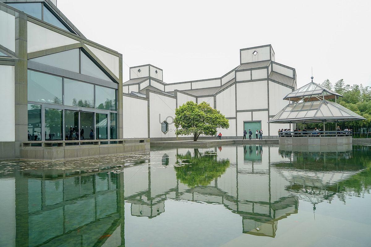 Ghé thăm bảo tàng Tô Châu