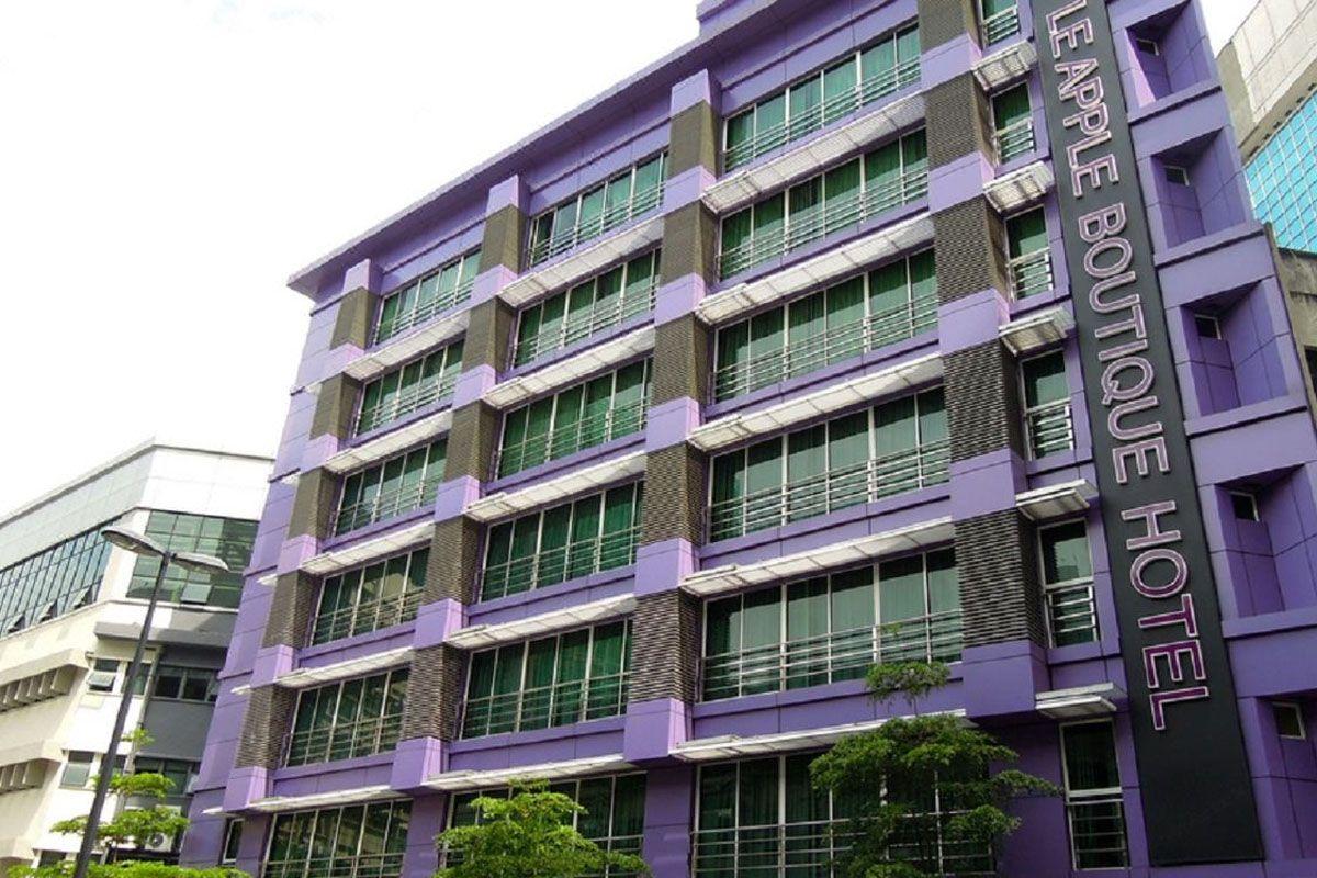 Khách sạn Le Apple Boutique Bukit Bintang