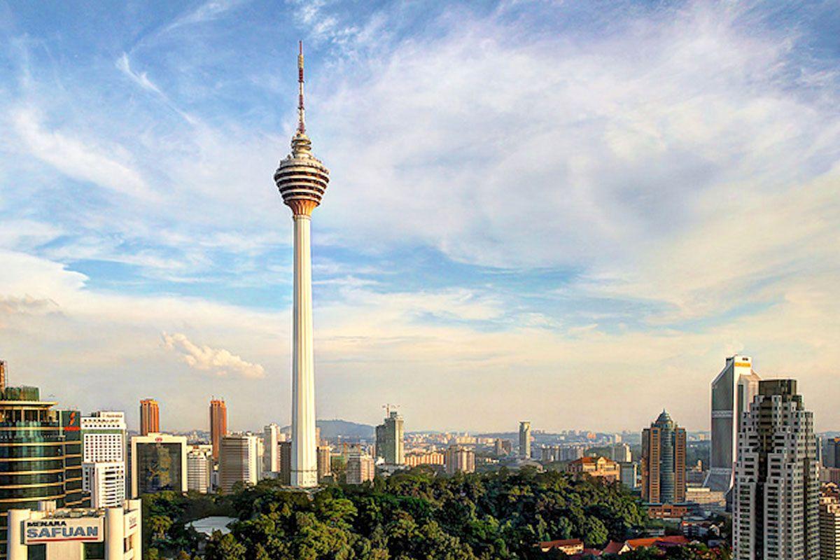 Tham quan những địa điểm biểu tượng của Kuala Lumpur