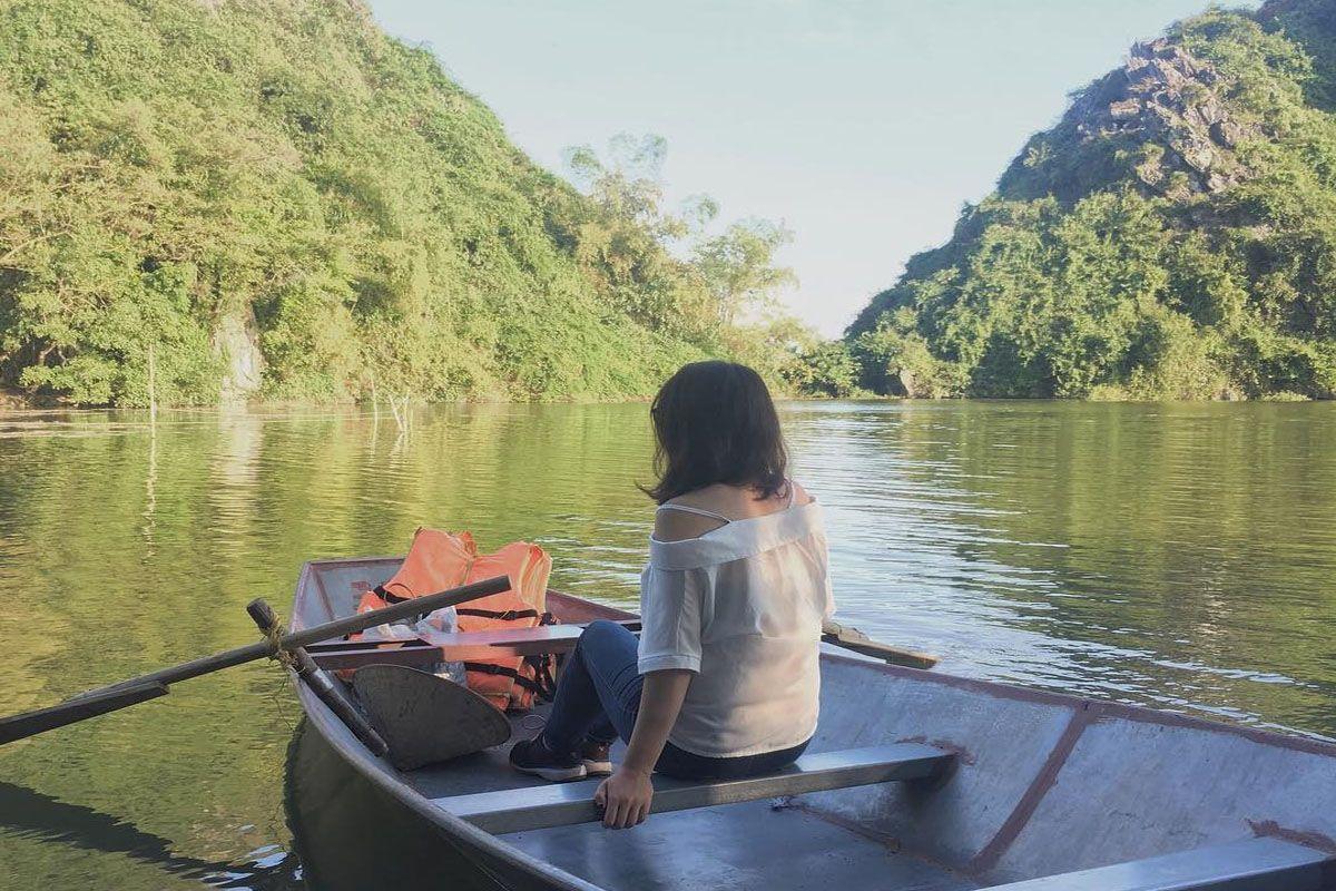 Địa điểm tham quan khi đến hồ Quan Sơn