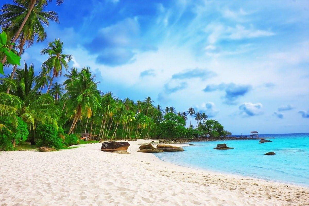 Phú Quốc còn được gọi là Đảo Ngọc