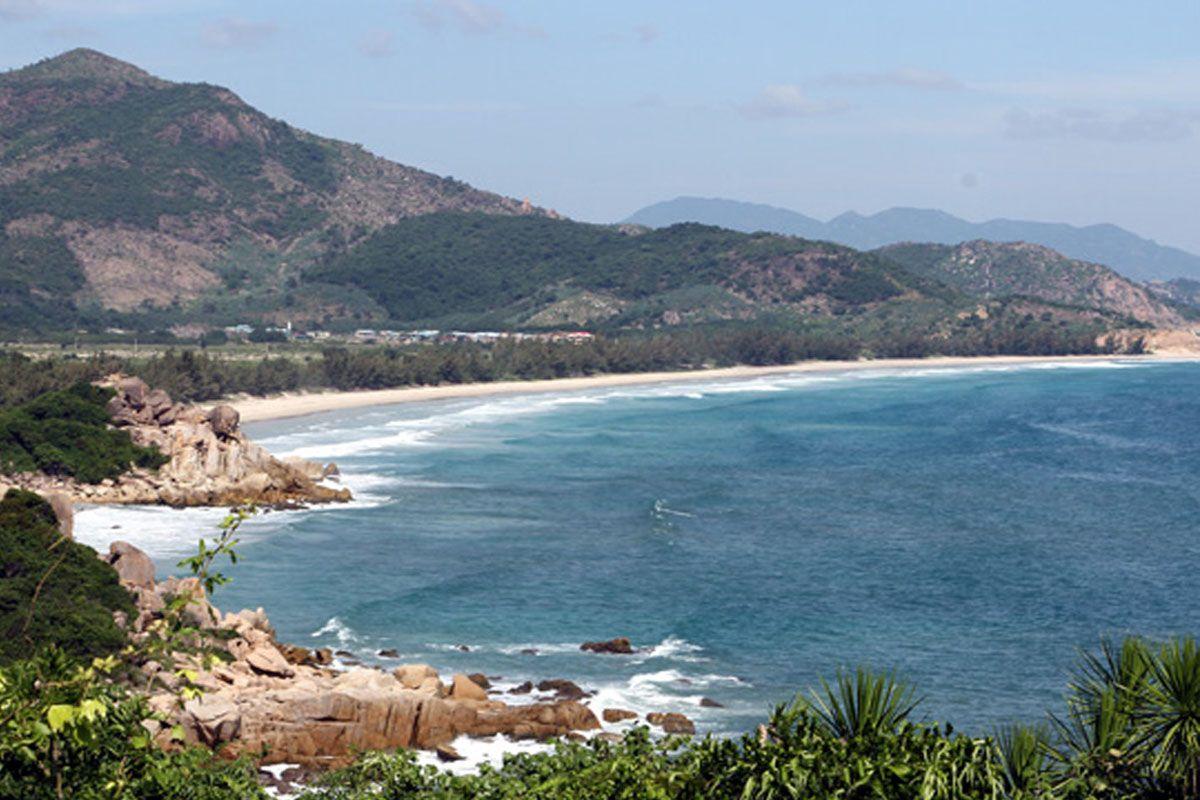 Bãi Bình Tiên