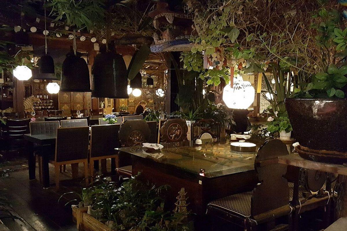 Nhà hàng Sanchon