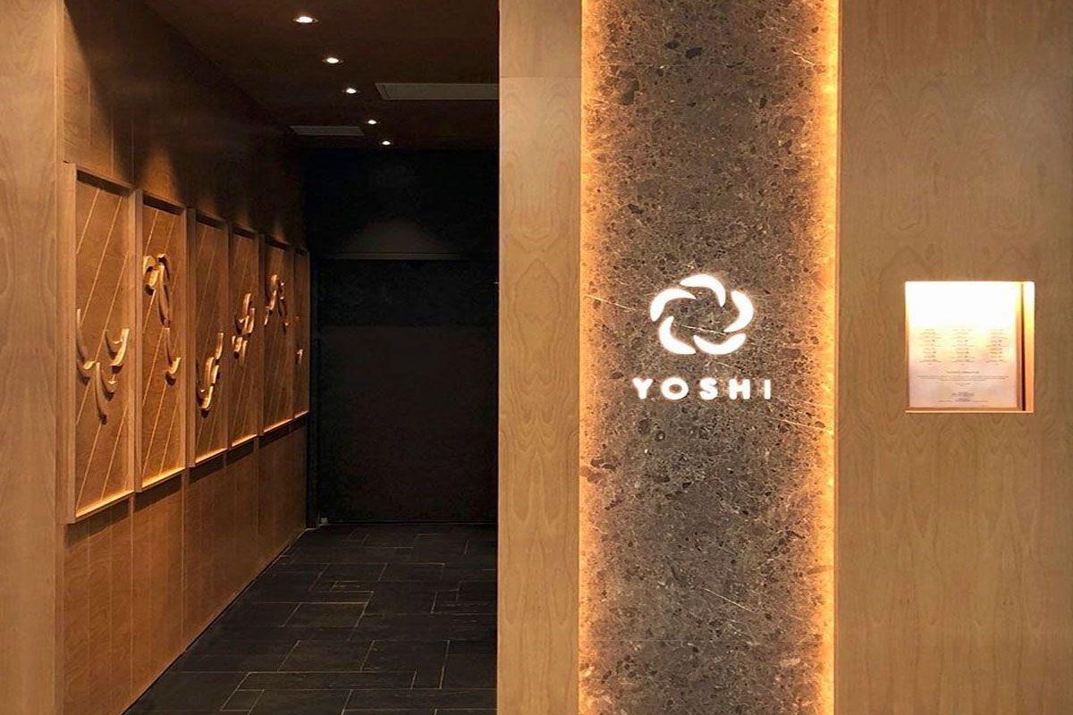 Nhà hàng Yoshi
