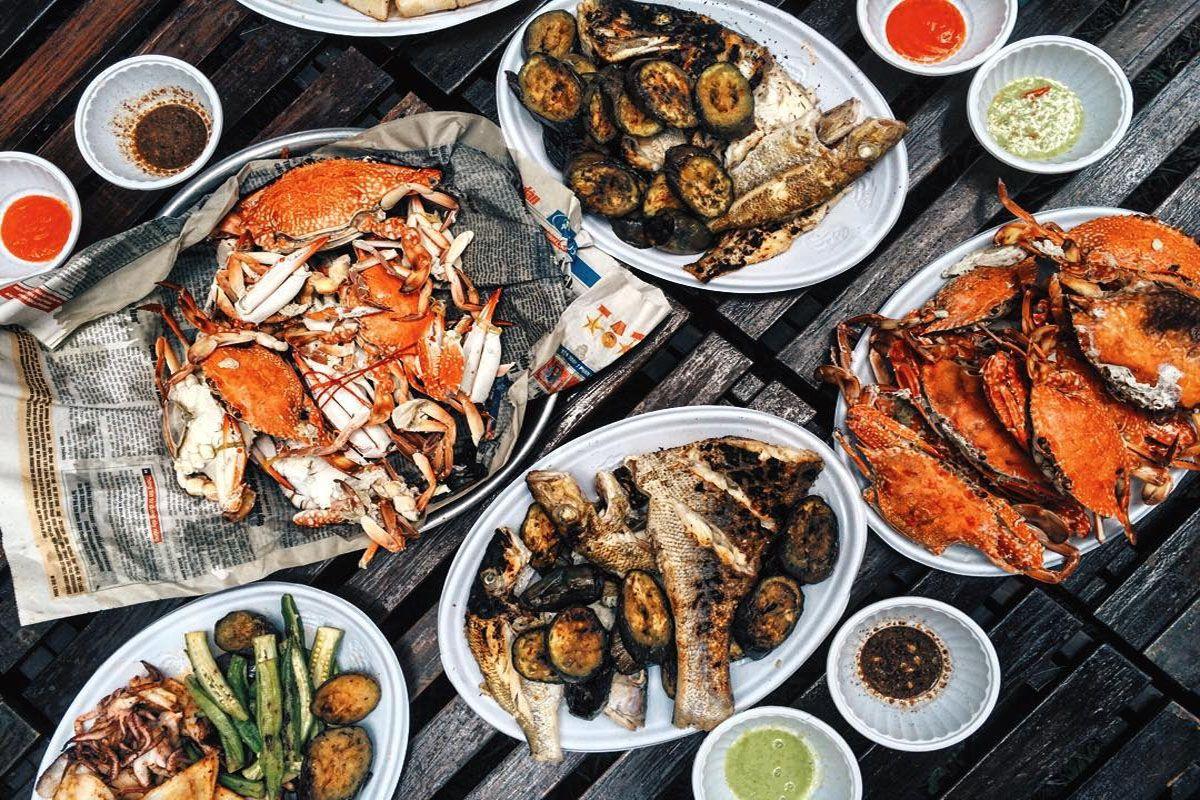 Nhà hàng Điền Trang