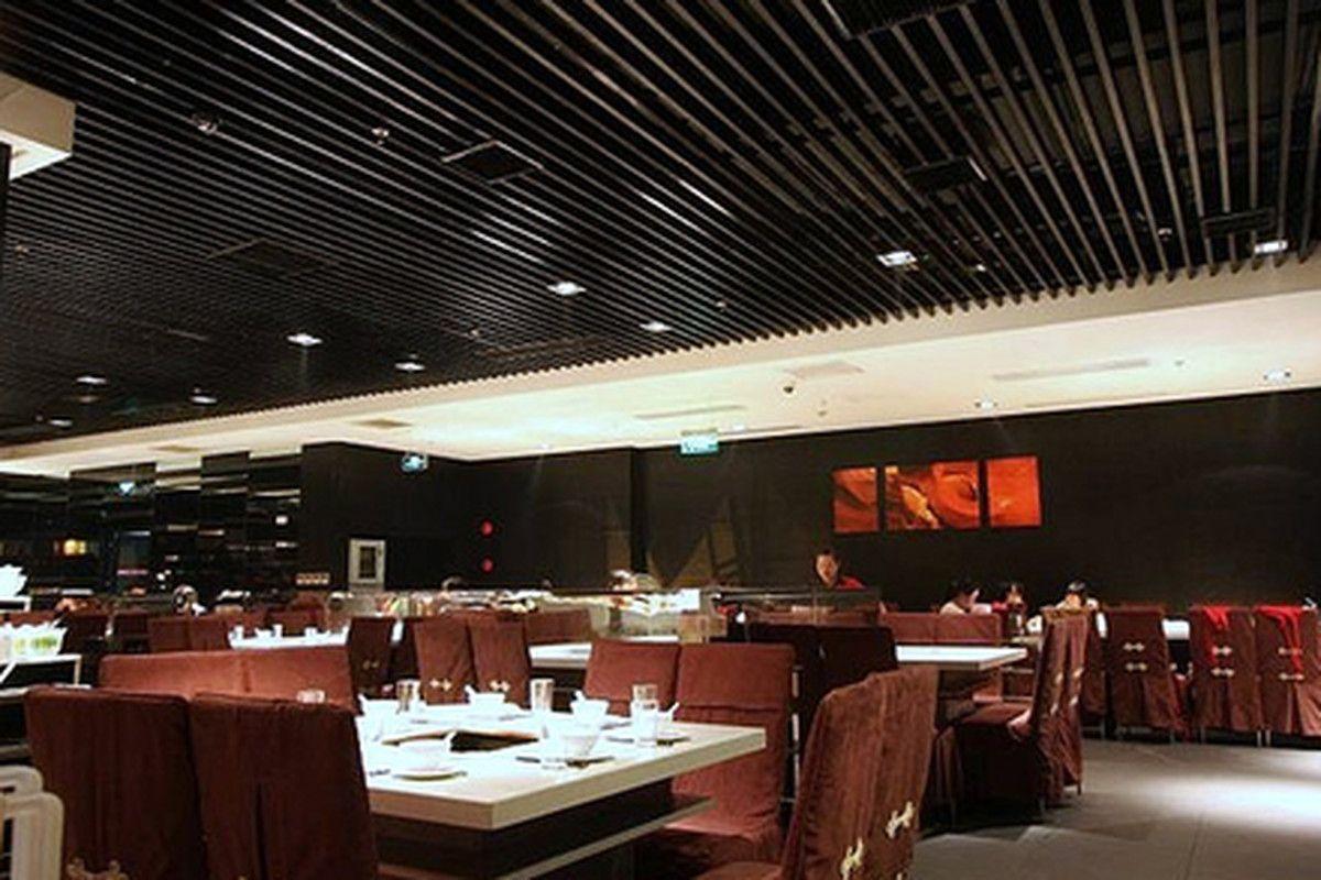 Nhà hàng Hai Di Lao