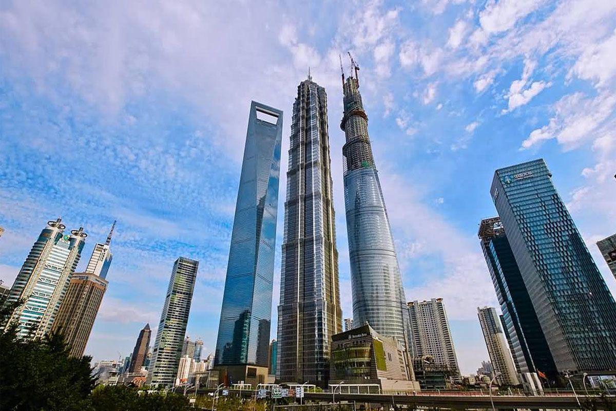 Tháp Jinmao