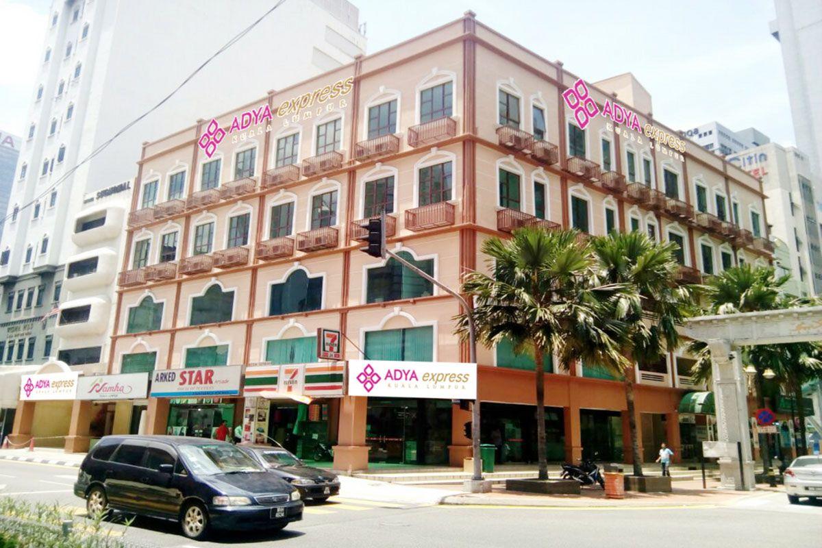 Hotel Adya