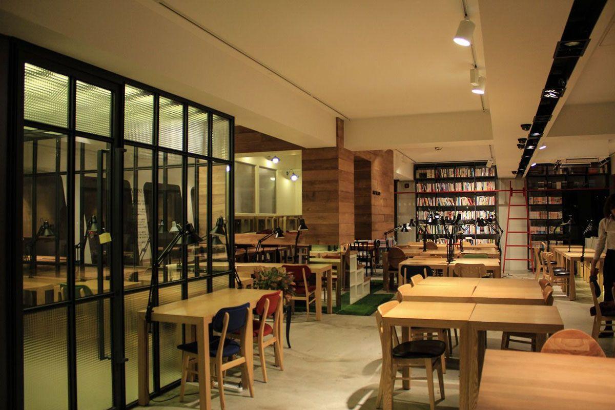 May Island Cafe