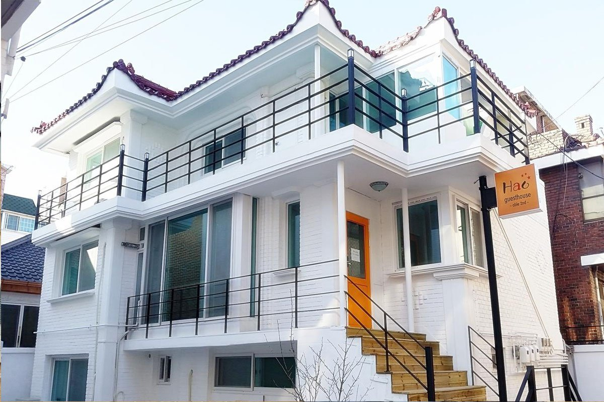Nhà nghỉ Hao Guesthouse
