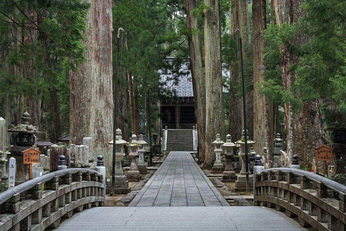 Koyasan(Wakayama)
