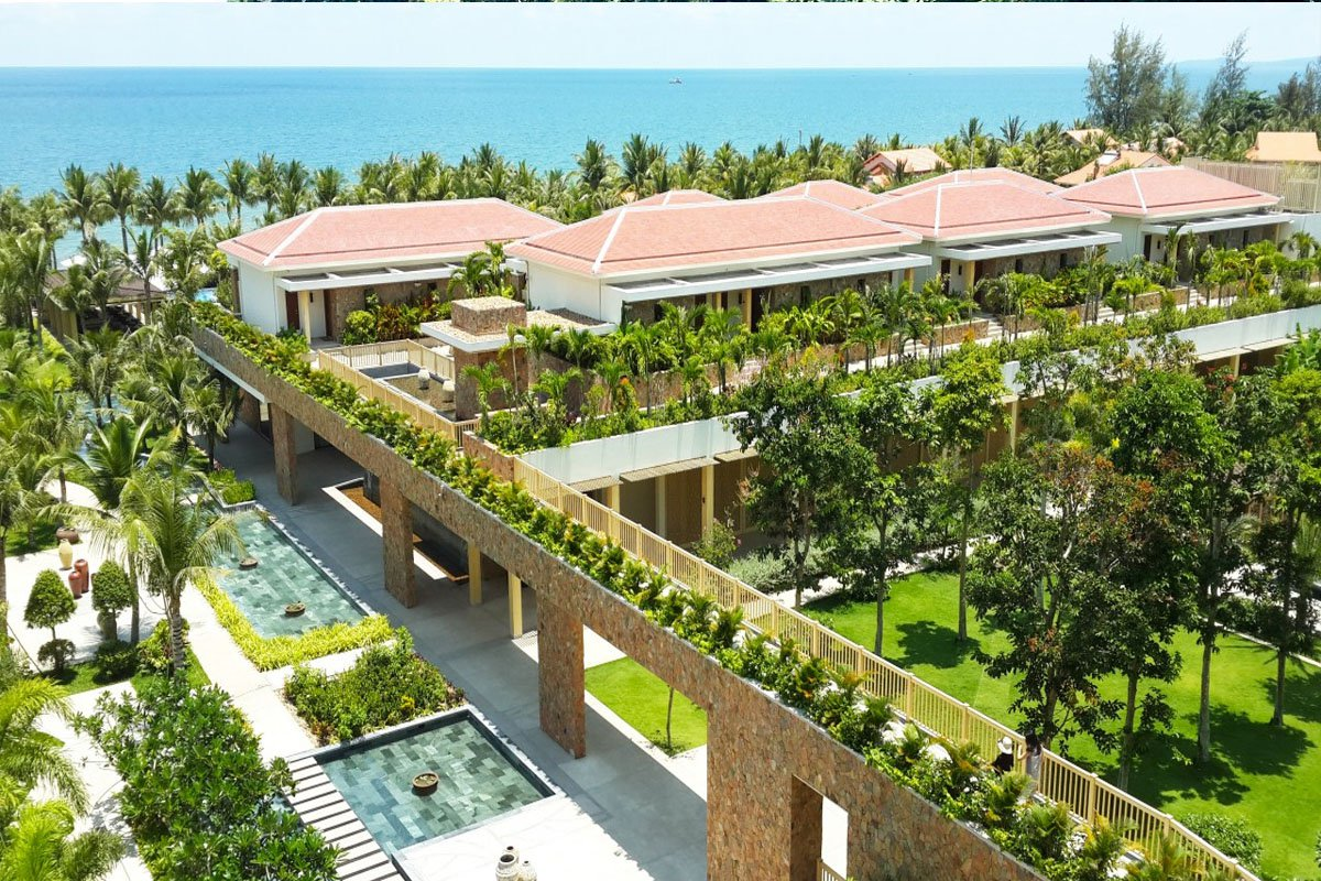 Salinda Phú Quốc Island Resort and Spa