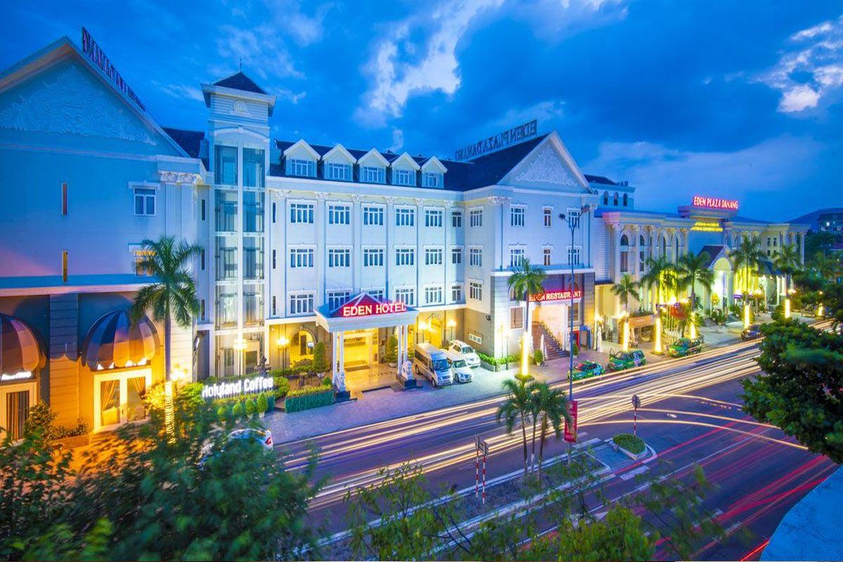 Eden Plaza Đà Nẵng (4 sao)