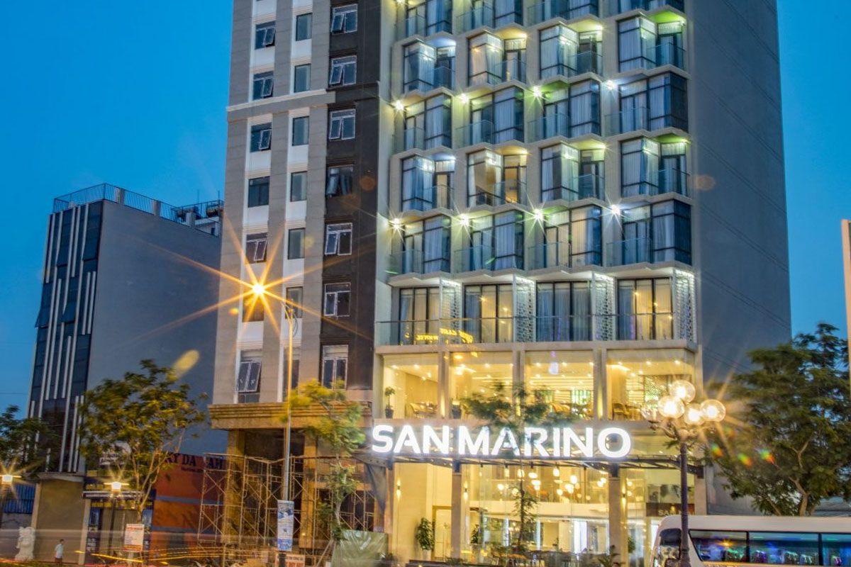 Khách sạn San Marino Đà Nẵng