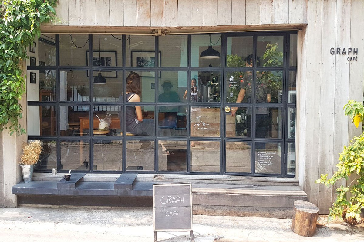 Grap Cafe