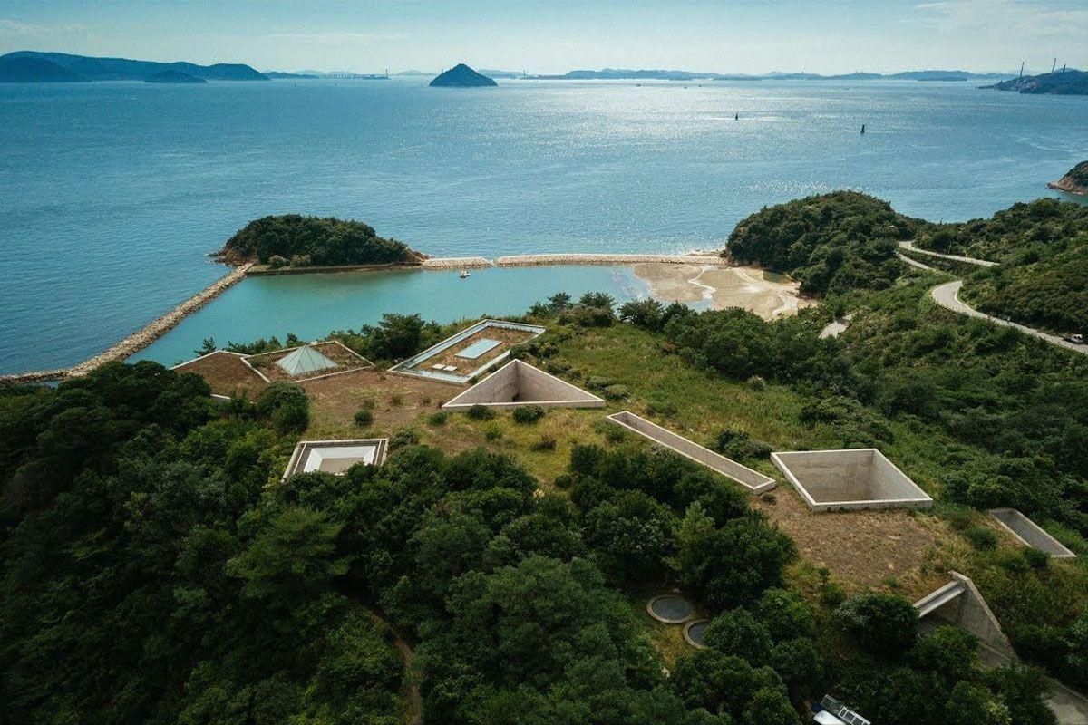 Đảo Naoshima (Kagawa)